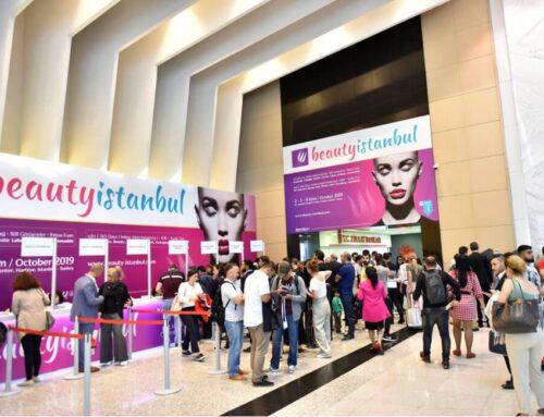Al via oggi Beauty Istanbul (13-15 ottobre). Evento aperto anche ai produttori del cura casa